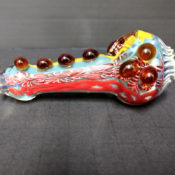 Hand Pipes, Dry Herb Bowls, Glass Blunts & More - ChimeraUSA com