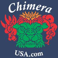 ChimeraUSA.com Logo